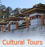 Cultural Tours by Bhutan Mountain Holiday