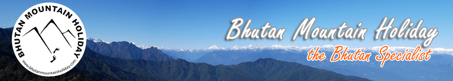 Travel to Bhutan with Bhutan Mountain Holiday - The Bhutan Tours Specialist