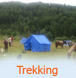 Trekking in Bhutan by Bhutan Mountain Holiday