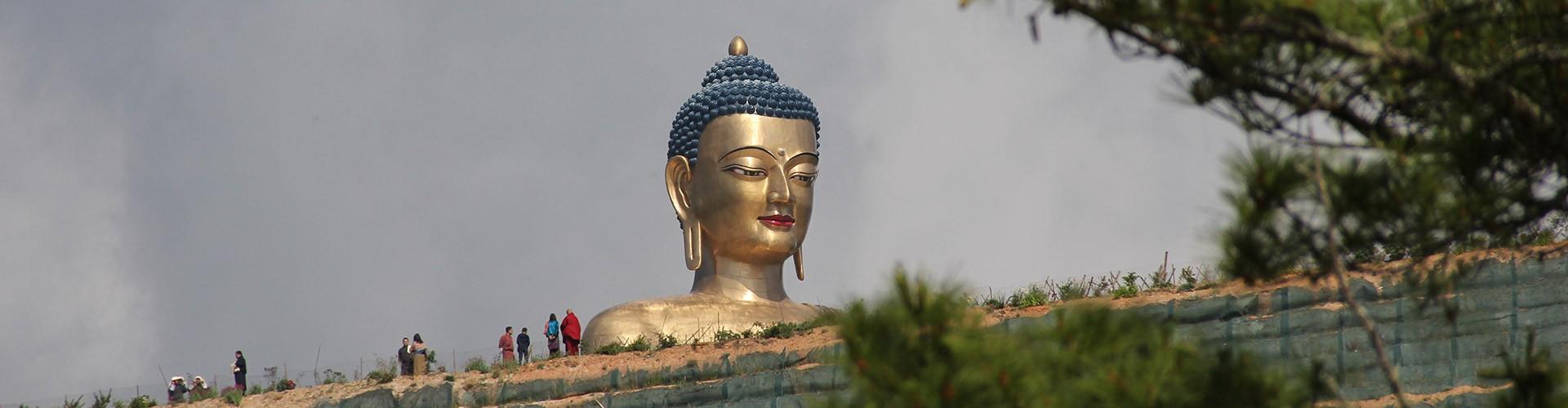 background-buddha