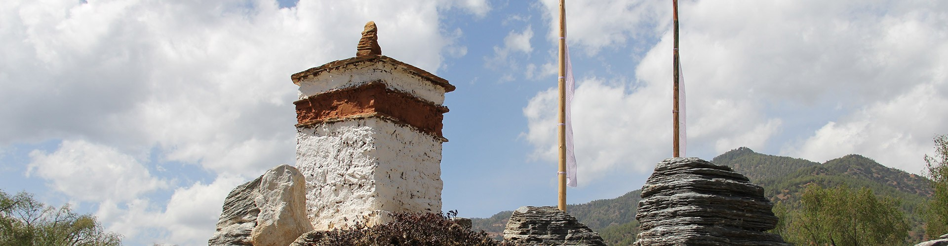background-stupa